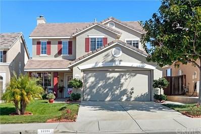 33598 Rosewood Circle, Temecula, CA 92592 - MLS#: SW20028202