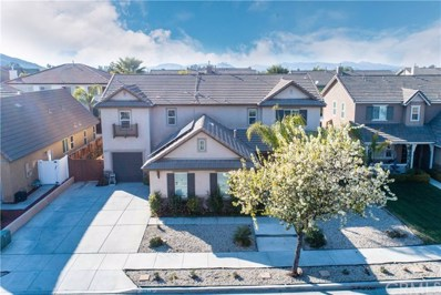 36453 Flower Basket Road, Winchester, CA 92596 - MLS#: SW20028394