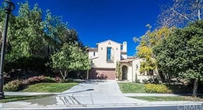69 Via Regalo, San Clemente, CA 92673 - MLS#: SW20028468