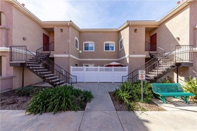 41410 Juniper Street UNIT 2221, Murrieta, CA 92562 - MLS#: SW20028551