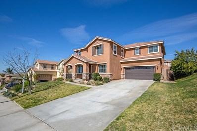 18332 Krameria Avenue, Riverside, CA 92508 - MLS#: SW20028967