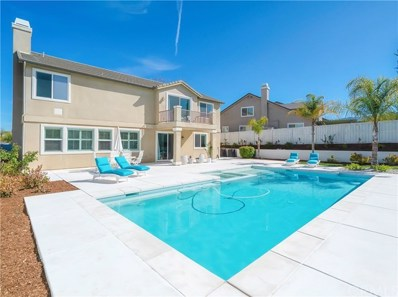 45115 Saddleback Court, Temecula, CA 92592 - MLS#: SW20029496