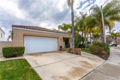 29952 Blackheath Drive, Menifee, CA 92584 - MLS#: SW20029575
