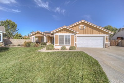 35872 Curie Court, Winchester, CA 92596 - MLS#: SW20030427