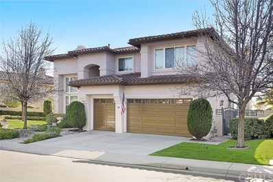 19 Golf Ridge Drive, Rancho Santa Margarita, CA 92679 - MLS#: SW20030542