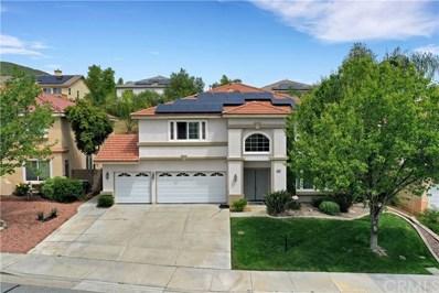 25172 Silverwood Ln, Menifee, CA 92584 - MLS#: SW20030874