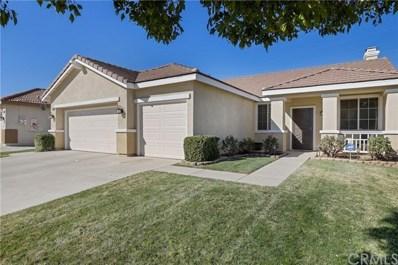 26314 Starr Drive, Menifee, CA 92585 - MLS#: SW20030935