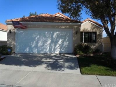 28310 Palm Villa Drive, Menifee, CA 92584 - MLS#: SW20031469