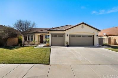 31173 Ensemble Drive, Menifee, CA 92584 - MLS#: SW20031607