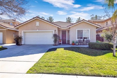 32339 Via Destello, Temecula, CA 92592 - MLS#: SW20032444