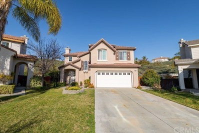 30660 Parkview Lane, Murrieta, CA 92563 - MLS#: SW20032755