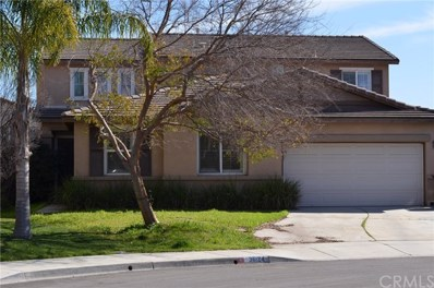 36124 Fresno Circle, Winchester, CA 92596 - MLS#: SW20032762