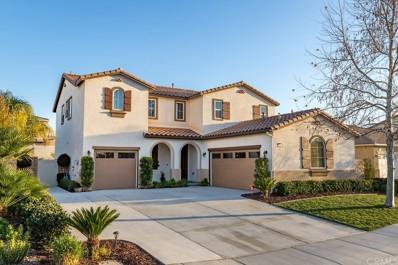 25305 Lone Acres Road, Menifee, CA 92584 - MLS#: SW20032899