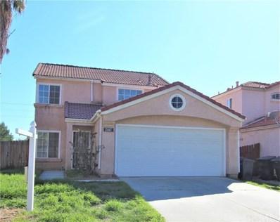 2187 Carnation Avenue, Hemet, CA 92545 - MLS#: SW20033943