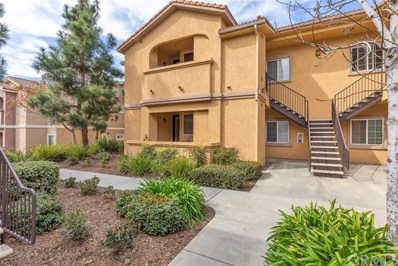 41410 Juniper Street UNIT 1513, Murrieta, CA 92562 - MLS#: SW20034033