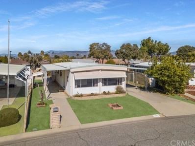 250 San Mateo Circle, Hemet, CA 92543 - MLS#: SW20034075