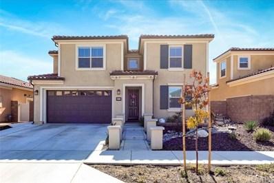 30681 Arrow Leaf Lane, Murrieta, CA 92563 - MLS#: SW20034239