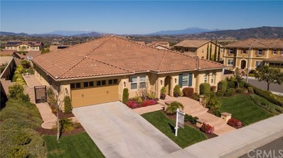 44538 Howell Mountain Street, Temecula, CA 92592 - MLS#: SW20034341