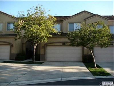 2150 Almeria Street UNIT 103, Corona, CA 92879 - MLS#: SW20034692