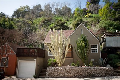 375 Museum Drive, Los Angeles, CA 90065 - MLS#: SW20034782