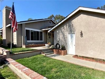 1887 Sage Street, La Verne, CA 91750 - MLS#: SW20035051
