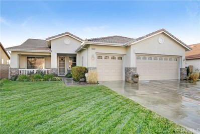28287 Evening Star Drive, Menifee, CA 92585 - MLS#: SW20035200