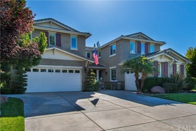 33029 Sage Court, Temecula, CA 92592 - MLS#: SW20035283