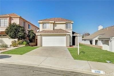 23118 Rancho Peak Place, Murrieta, CA 92562 - MLS#: SW20035375
