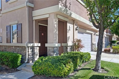 33592 Winston Way UNIT C, Temecula, CA 92592 - MLS#: SW20035939
