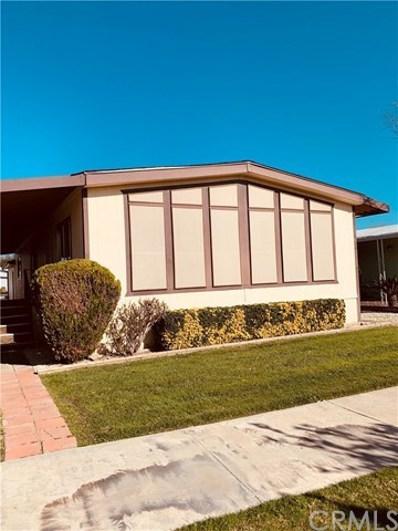 1301 Yellowood Drive, Hemet, CA 92545 - MLS#: SW20036271