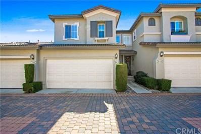 143 Trofello Lane, Aliso Viejo, CA 92656 - MLS#: SW20036608