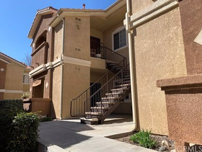 24909 Madison Avenue UNIT 513, Murrieta, CA 92562 - MLS#: SW20036611