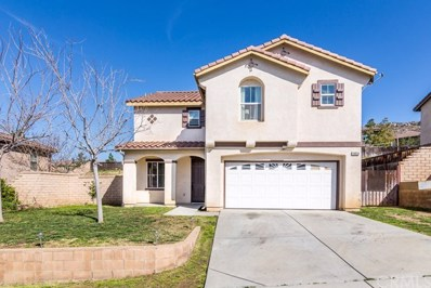 14854 Province Circle, Moreno Valley, CA 92555 - MLS#: SW20036669
