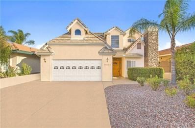 21803 Strawberry Lane, Canyon Lake, CA 92587 - MLS#: SW20037032