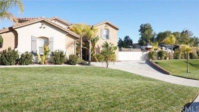 40538 Carly Court, Murrieta, CA 92562 - MLS#: SW20037158