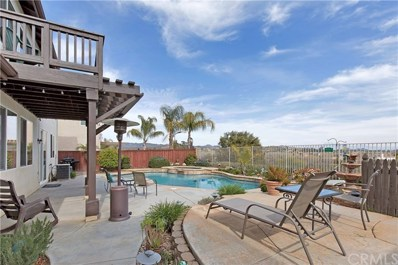24026 Via Alisol, Murrieta, CA 92562 - MLS#: SW20037195