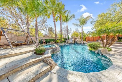 32829 Stonefield Lane, Temecula, CA 92592 - MLS#: SW20037227