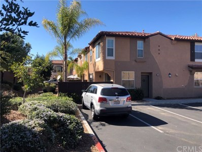 30389 Buccaneer Bay UNIT B, Murrieta, CA 92563 - MLS#: SW20037234