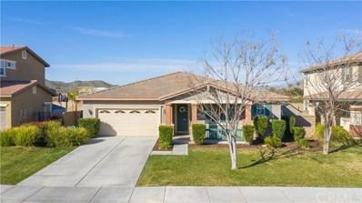 29198 Rockledge Drive, Menifee, CA 92584 - MLS#: SW20037276