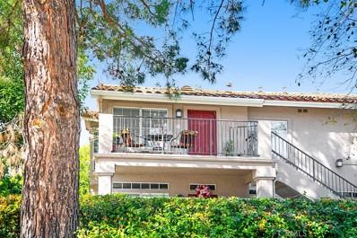83 Castano, Rancho Santa Margarita, CA 92688 - MLS#: SW20037571