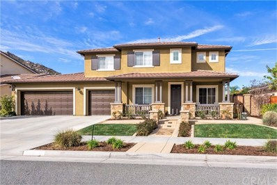 23234 Single Oak Way, Murrieta, CA 92562 - MLS#: SW20037577