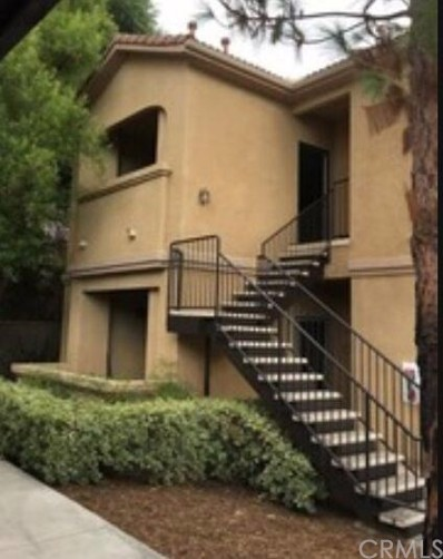 41410 Juniper Street UNIT 723, Murrieta, CA 92562 - MLS#: SW20037702