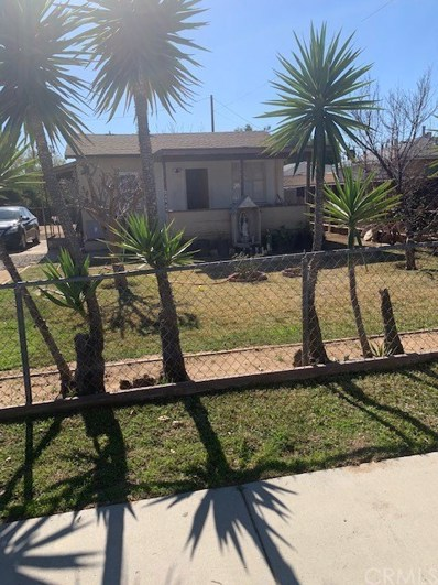 24941 Atwood Avenue, Moreno Valley, CA 92553 - MLS#: SW20037766