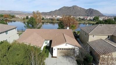 27800 Lake Ridge Drive, Menifee, CA 92585 - MLS#: SW20037833