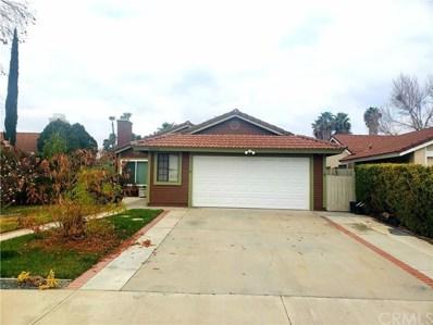 39515 Long Ridge Drive, Temecula, CA 92591 - MLS#: SW20037855