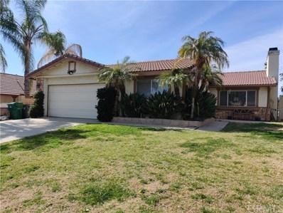 12791 Lasselle Street, Moreno Valley, CA 92553 - MLS#: SW20037905