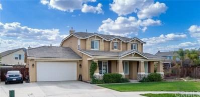 36430 Bird Song Court, Winchester, CA 92596 - MLS#: SW20038295