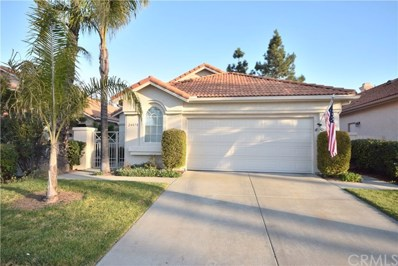 24078 Via Helena, Murrieta, CA 92562 - MLS#: SW20038467