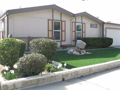 2851 Blue Spruce Drive, Hemet, CA 92545 - MLS#: SW20038798