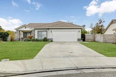 31783 Fille Drive, Winchester, CA 92596 - MLS#: SW20039119